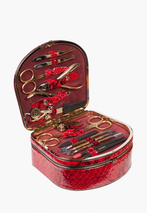 Набор маникюрный Zinger Zinger MP002XW0TX58 маникюрные наборы zinger маникюрный набор