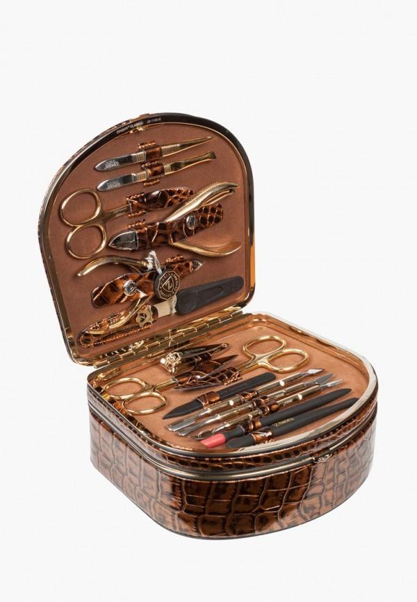 Набор маникюрный Zinger Zinger MP002XW0TX7W маникюрные наборы zinger маникюрный набор
