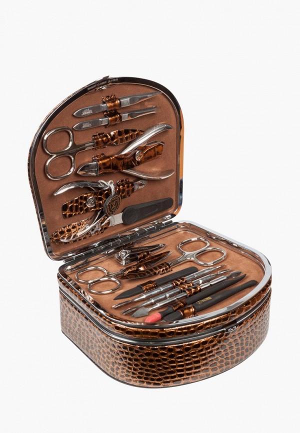 Набор маникюрный Zinger Zinger MP002XW0TX7Y маникюрные наборы zinger маникюрный набор