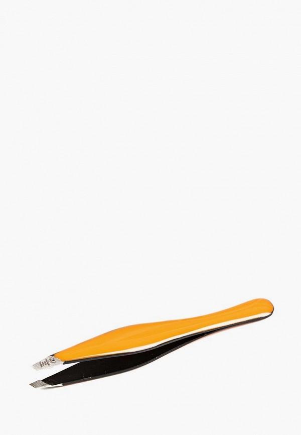 Пинцет для бровей Zinger Zinger MP002XW0TX8T пинцет для бровей zinger zinger mp002xw0tx8s
