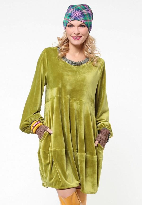 Платье Kata Binska Kata Binska MP002XW0TXA0 юбка kata binska юбки в стиле футляр и карандаш