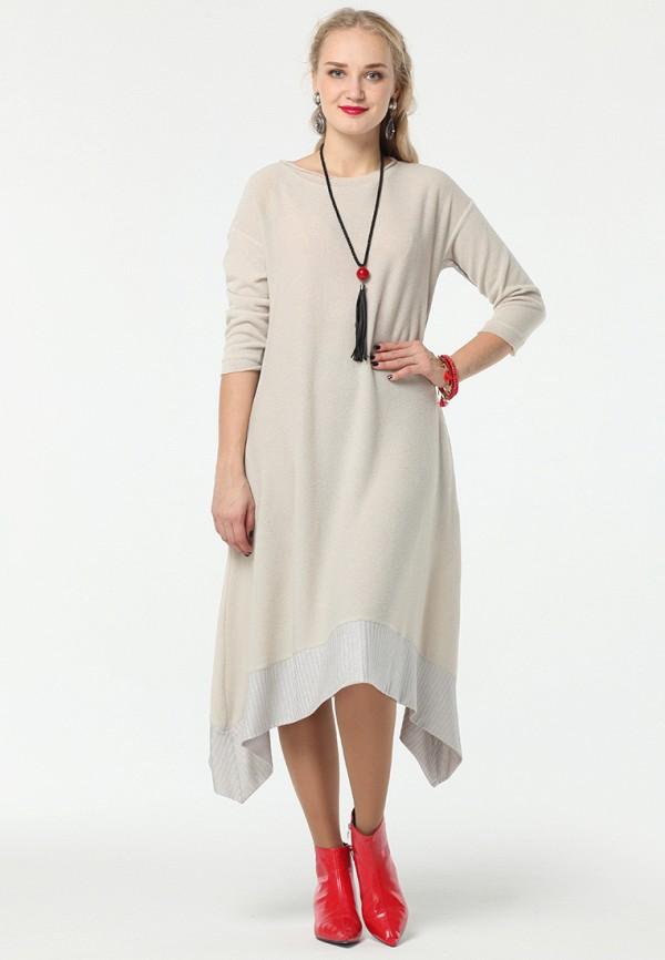 Платье Kata Binska Kata Binska MP002XW0TXAC цена 2017