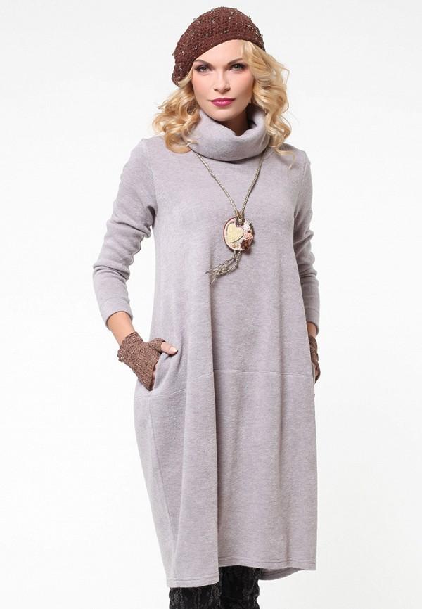 Платье Kata Binska Kata Binska MP002XW0TXAJ юбка kata binska юбки в стиле футляр и карандаш
