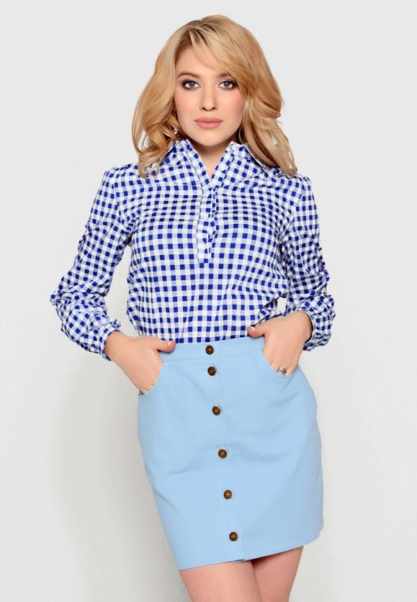Блуза Irma Dressy Irma Dressy MP002XW0TXCW