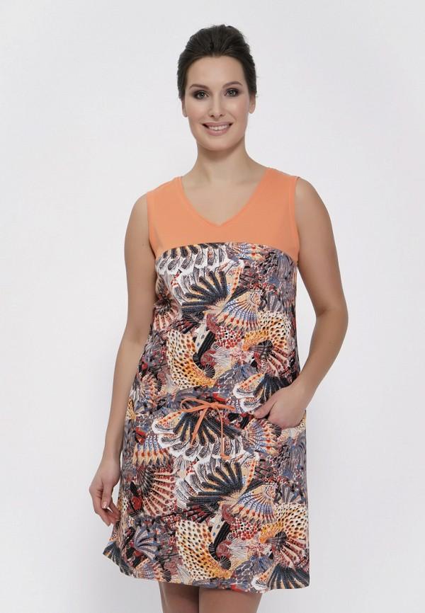 Платье домашнее Cleo Cleo MP002XW0TXI1 платье cleo cleo mp002xw1982e