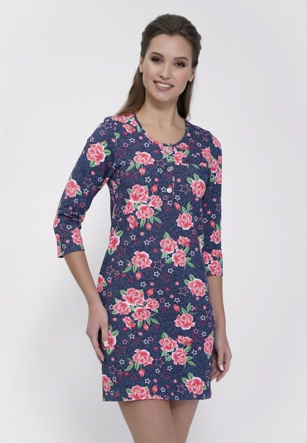 Платье домашнее Cleo Cleo MP002XW0TXIB платье домашнее cleo cleo mp002xw0txi1