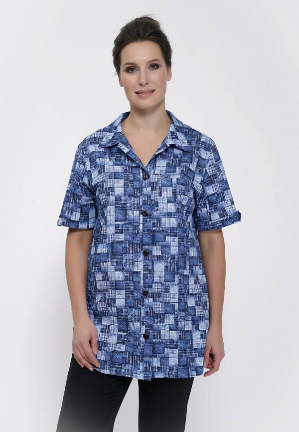 Рубашка домашняя Cleo Cleo MP002XW0TXIJ showroom dummies домашняя утварь