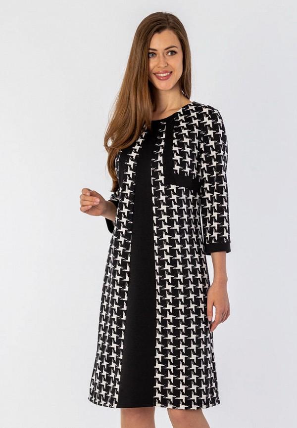 женское платье s&a style, черное