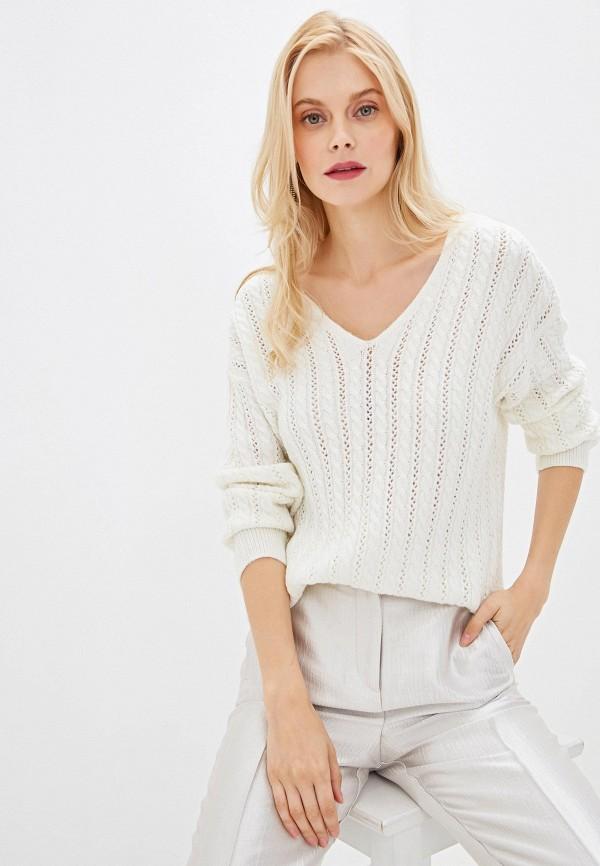 Пуловер Zarina Zarina MP002XW0WG7C блузка женская zarina цвет белый 8224072302001 размер 50