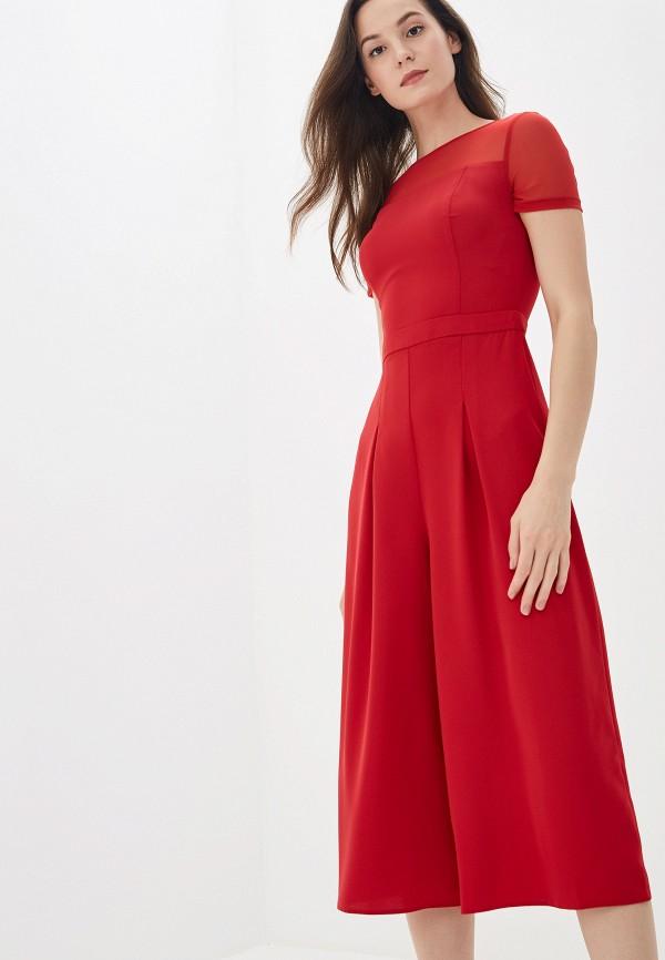 Комбинезон Yuna Style Yuna Style MP002XW0WGTZ брюки yuna style yuna style mp002xw0q8ad