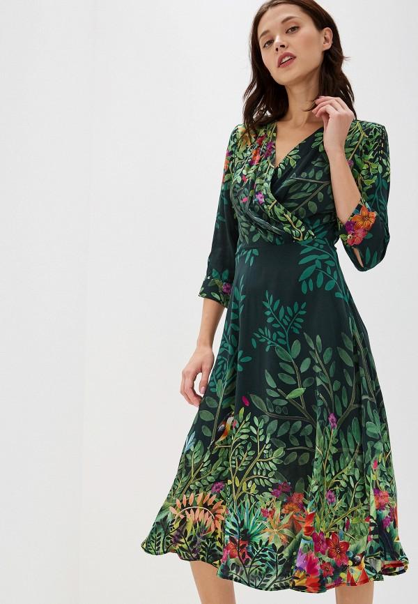 цена Платье IVKO Woman IVKO Woman MP002XW0WGWS онлайн в 2017 году