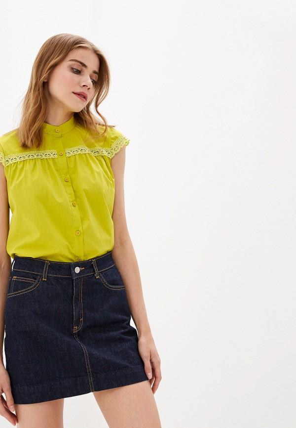 Блуза Elit by Ter-Hakobyan Elit by Ter-Hakobyan MP002XW0WGXR цена 2017