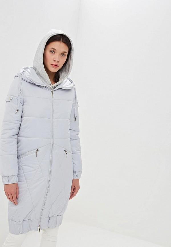 Куртка утепленная DizzyWay DizzyWay MP002XW0WHNW цена