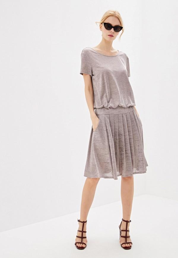 Платье Argent цвет розовый  Фото 2