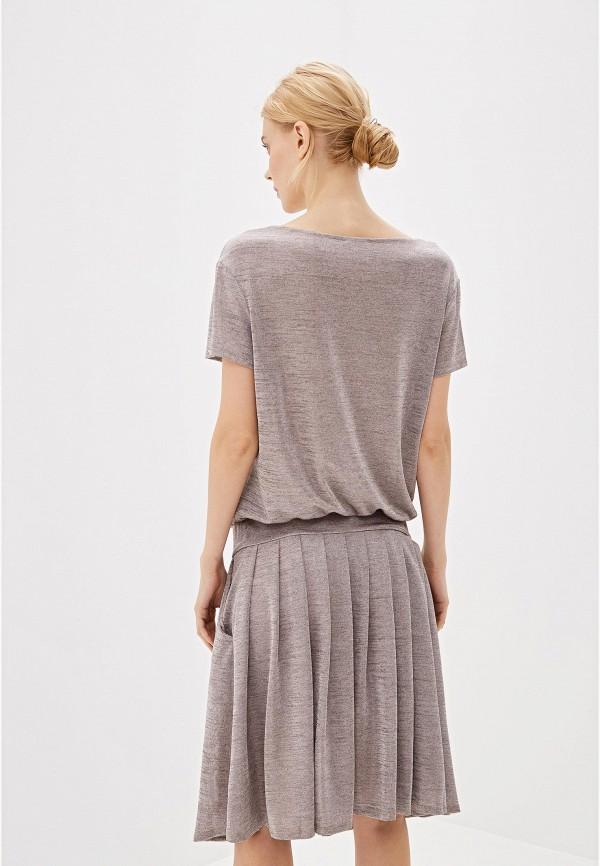 Платье Argent цвет розовый  Фото 3