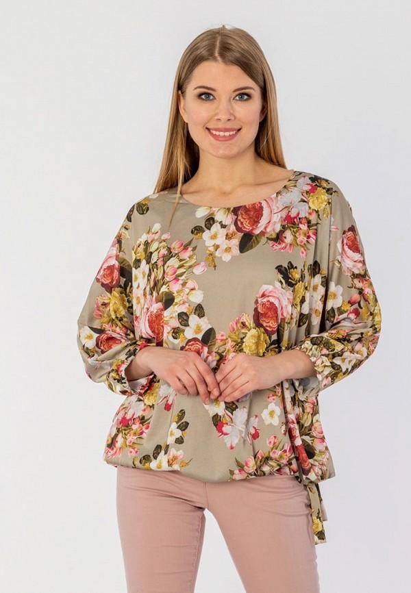 Блуза Malena Malena MP002XW0WK79 цена