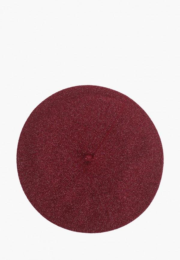 Берет Forti knitwear Forti knitwear MP002XW0WK86 contrast cuff tie detail knitwear