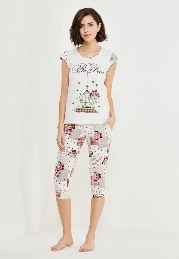 Пижама Cleo Cleo MP002XW0WKTE цены онлайн