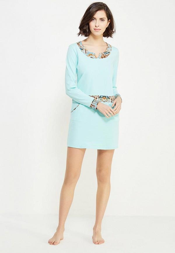 купить Платье домашнее Cleo Cleo MP002XW0WKTT по цене 1980 рублей