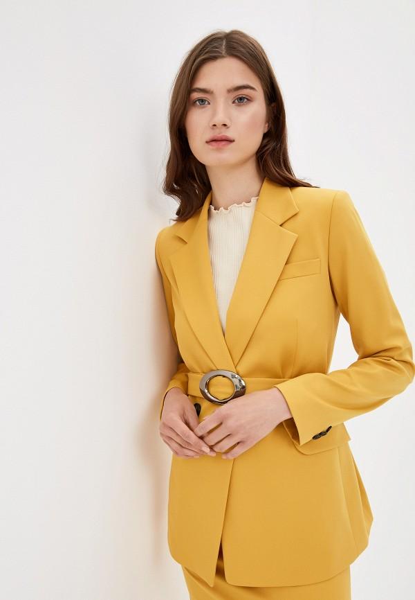 Пиджак la Biali la Biali MP002XW0WNJU недорго, оригинальная цена