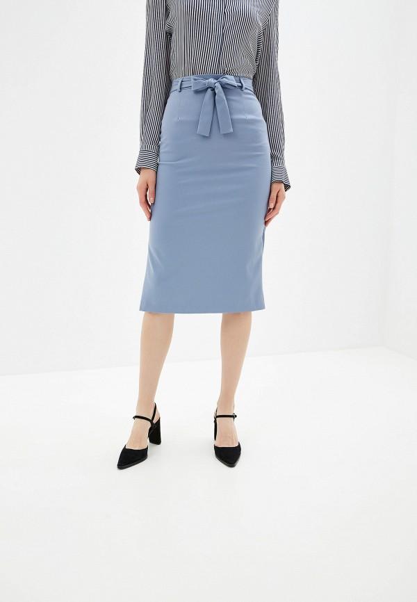 Юбка la Biali la Biali MP002XW0WNJY юбка oodji ultra цвет голубой 14101086 46502 7029s размер xs 42