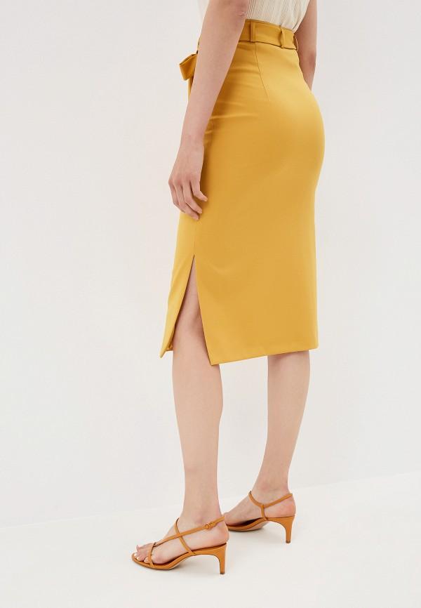 Юбка la Biali цвет желтый  Фото 3