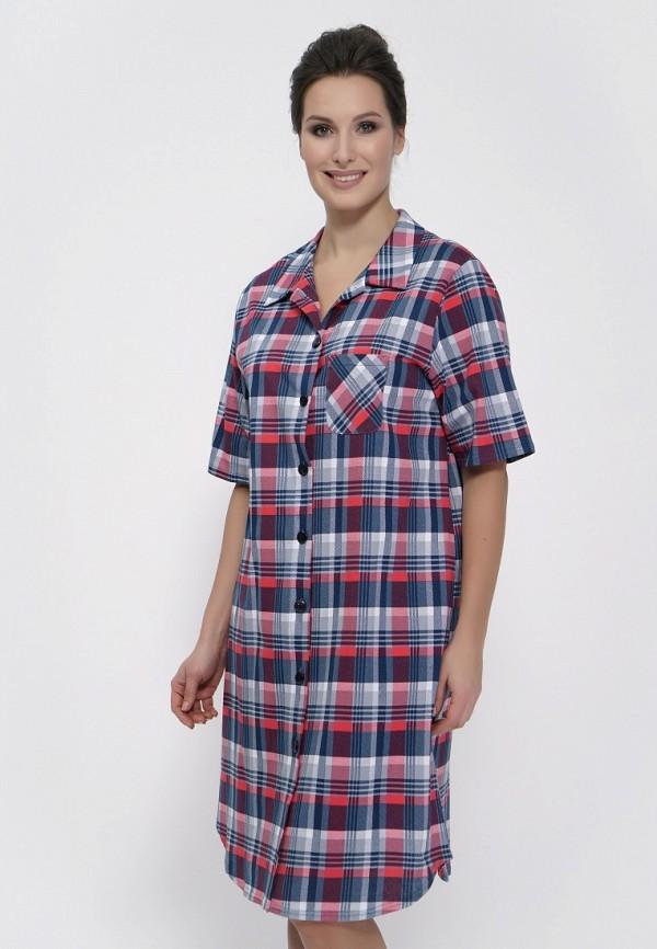 Платье домашнее Cleo Cleo MP002XW0WOMW платье cleo cleo mp002xw15knt