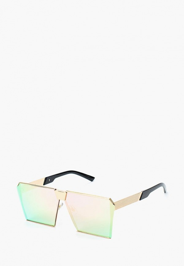 Купить Очки солнцезащитные Vitacci, MP002XW0WQFU, золотой, Весна-лето 2018