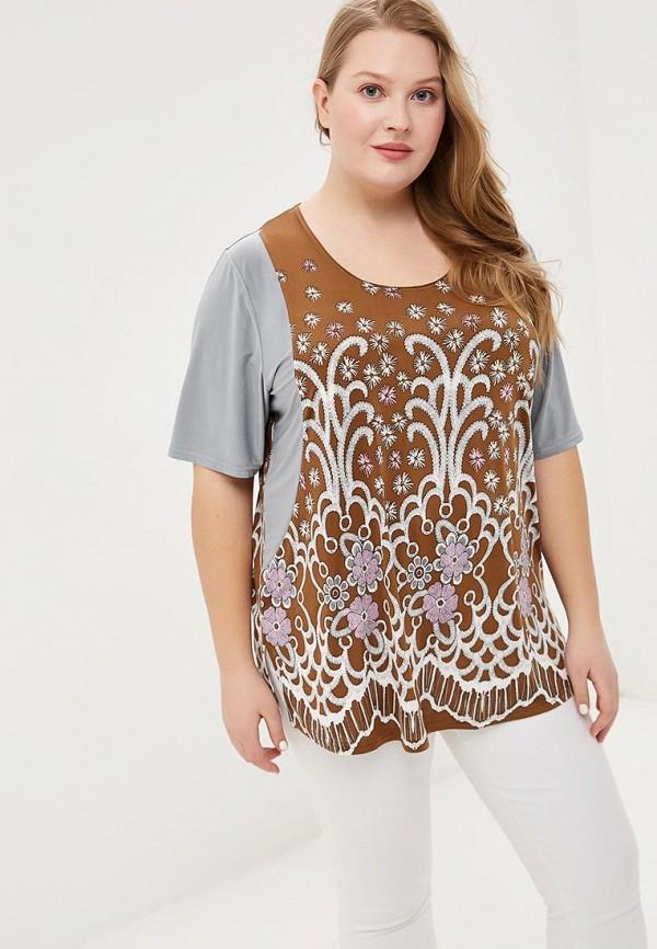 Блуза PreWoman PreWoman MP002XW0WQV2 блуза prewoman prewoman mp002xw1gv4g