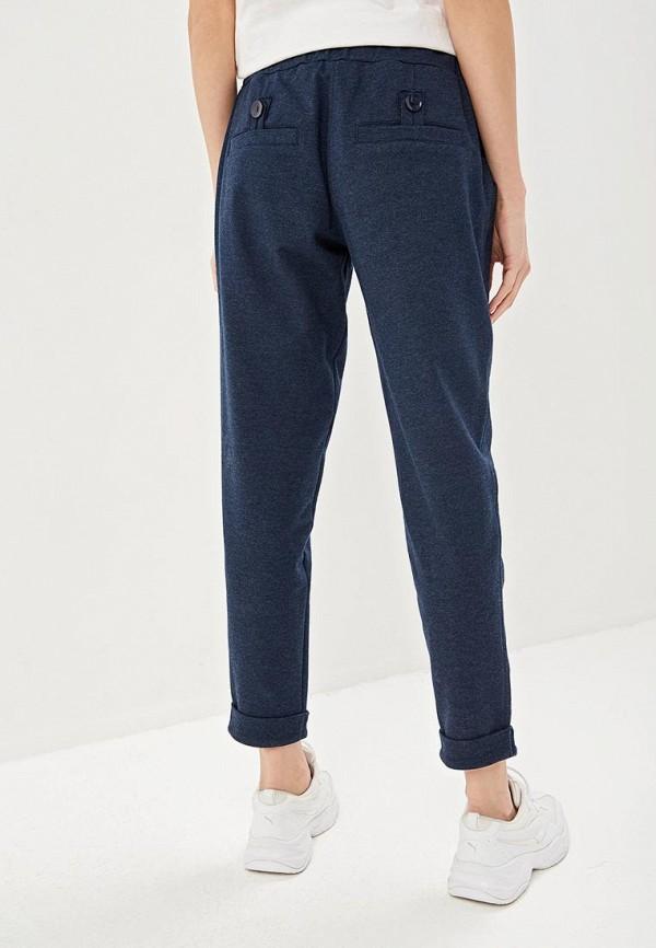 Фото 3 - Женские спортивные брюки DuckyStyle синего цвета