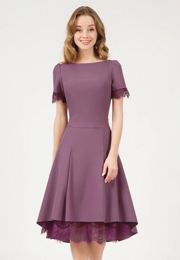 купить Платье Marichuell Marichuell MP002XW0WRAW по цене 6872 рублей