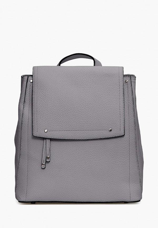 женский рюкзак labbra, серый
