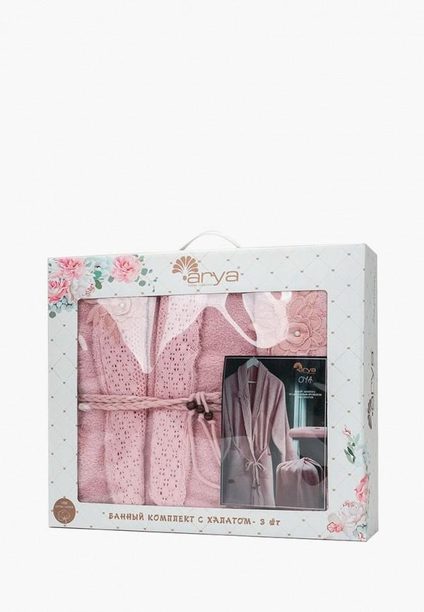 Набор подарочный Arya home collection Arya home collection MP002XW0WRQB arya arya корзина компактная цвет розовый 18х18х9 см