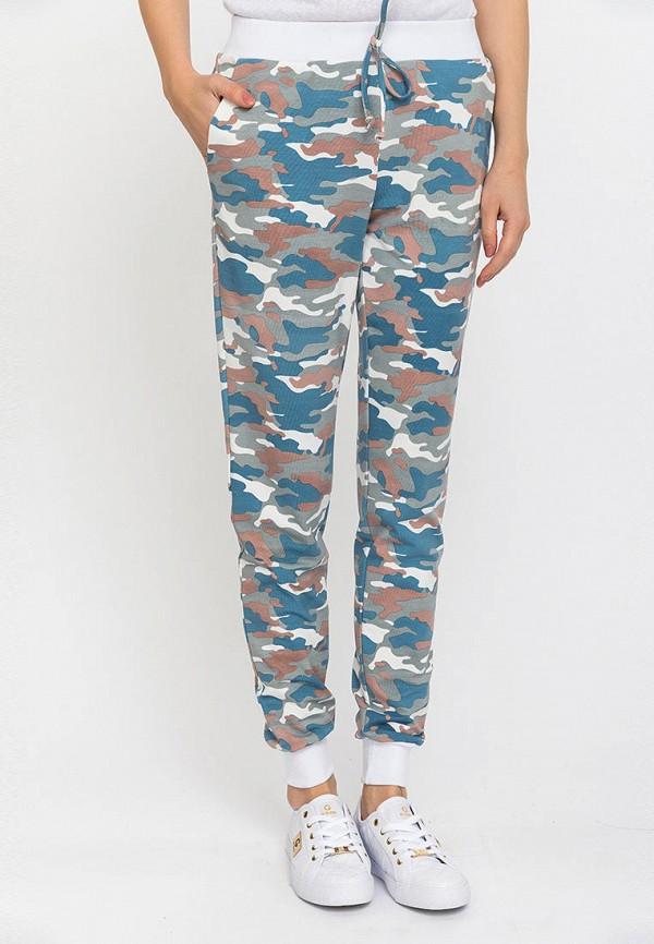 женские спортивные спортивные брюки gloss, разноцветные