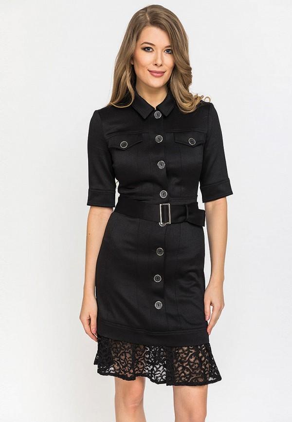 Платье Gloss Gloss MP002XW0WRSH gloss платье gloss 15311 01 черный белый