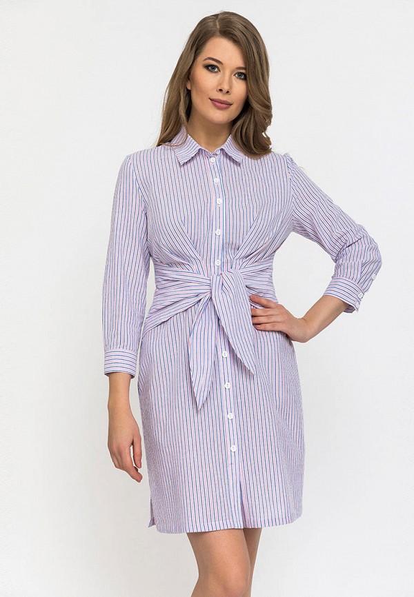 женское платье gloss, разноцветное