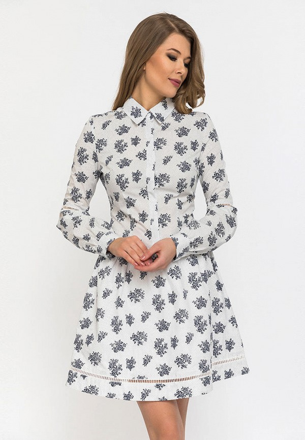 Платье Gloss Gloss MP002XW0WRSW платье quelle gloss 1009071
