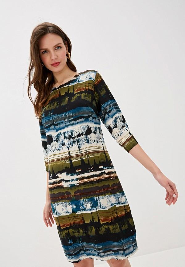 Платье La Fleuriss La Fleuriss MP002XW0XB5G