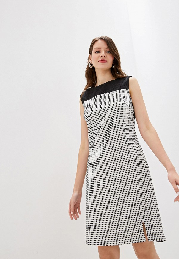 Платье La Fleuriss La Fleuriss MP002XW0XB6X