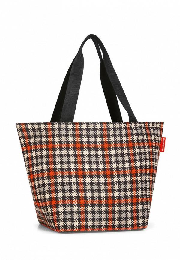женская сумка-шоперы reisenthel, разноцветная