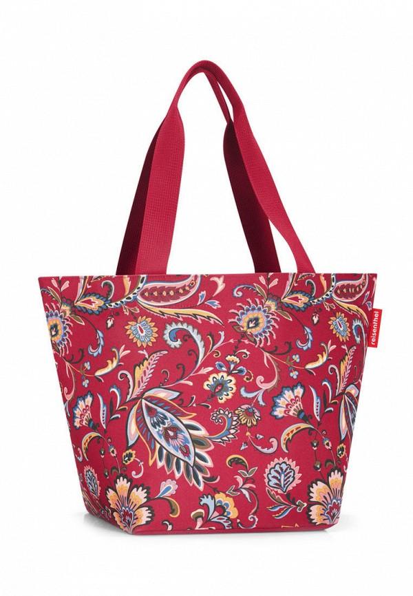 женская сумка-шоперы reisenthel, красная