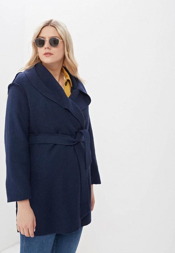 Пальто Chic de Femme Chic de Femme MP002XW0XDRG пальто chic de femme chic de femme ch055ewcmvq8