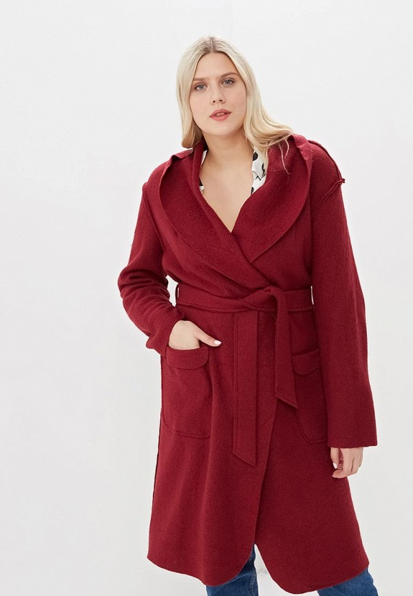 Пальто Chic de Femme Chic de Femme MP002XW0XDRI пальто chic de femme chic de femme ch055ewcmvq8