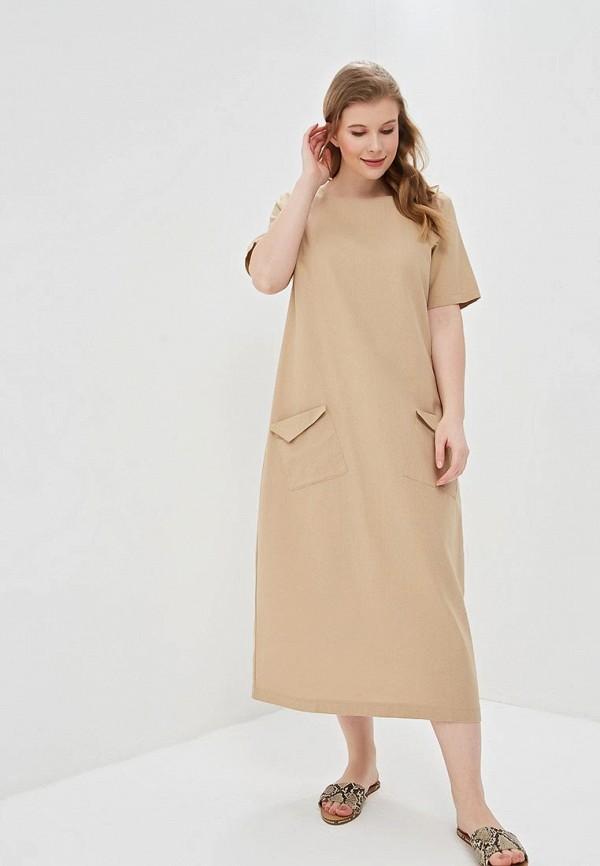 Платье Chic de Femme Chic de Femme MP002XW0XDRL платье chic de femme chic de femme ch055ewcmvl4