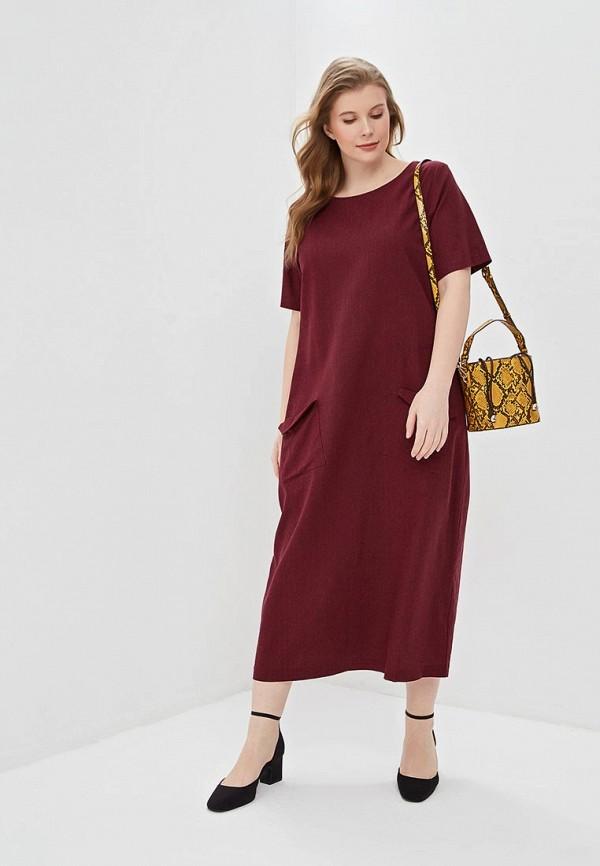 Платье Chic de Femme Chic de Femme MP002XW0XDRN цены онлайн