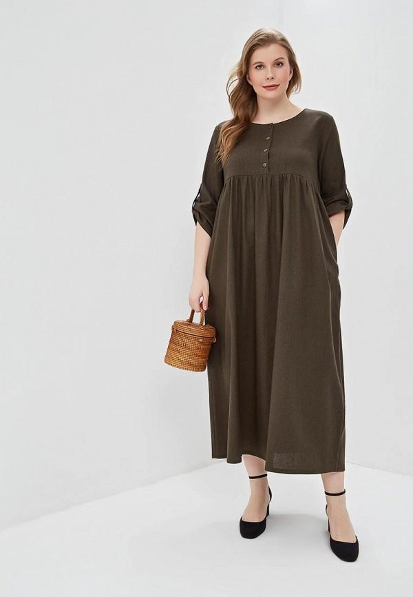 Платье Chic de Femme Chic de Femme MP002XW0XDRT цены онлайн