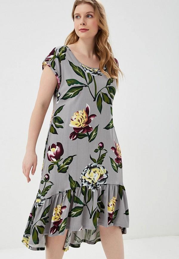 Платье Louitex Louitex MP002XW0XDTB