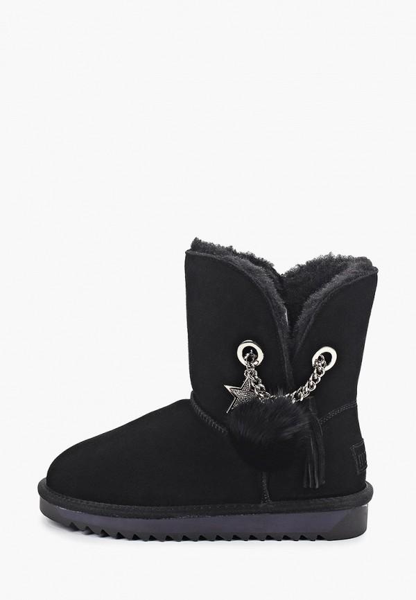 Полусапоги Madella Madella MP002XW0XGET ботинки madella madella mp002xw15fep