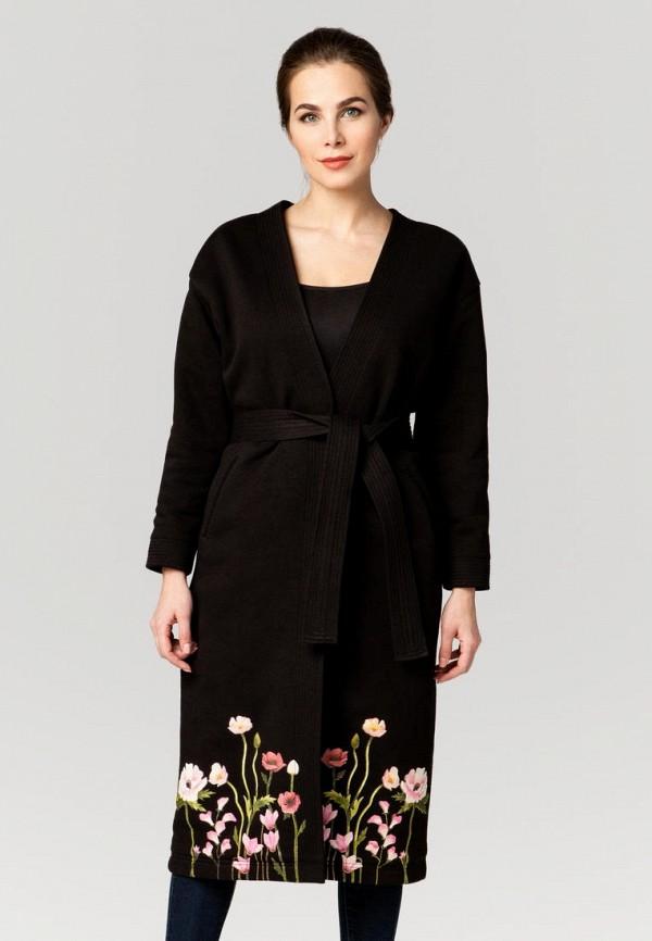 Пальто Ummami Ummami  черный фото