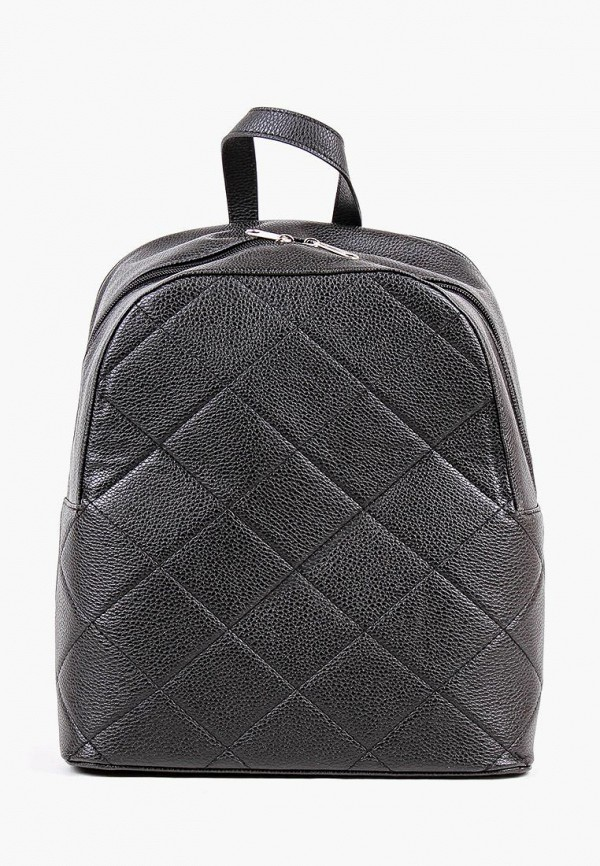 женский рюкзак медведково, черный